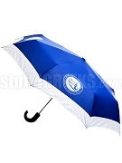 Zeta Phi Beta Mini Auto Umbrella with Crest (SAV)