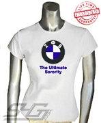 Zeta Phi Beta - The Ultimate Sorority - EMBROIDERED with Lifetime Guarantee