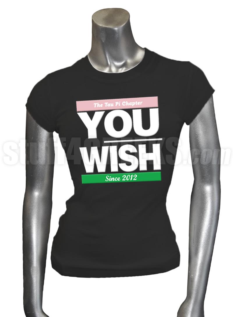 Alpha Ka T Shirt