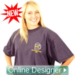 NEW! Design Online and Get a Quote for Custom Shirts