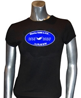 Dove Love Screen Printed T-Shirt, Black
