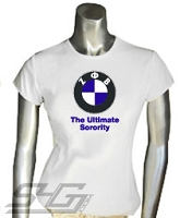 Zeta Phi Beta - The Ultimate Sorority Screen Printed T-Shirt