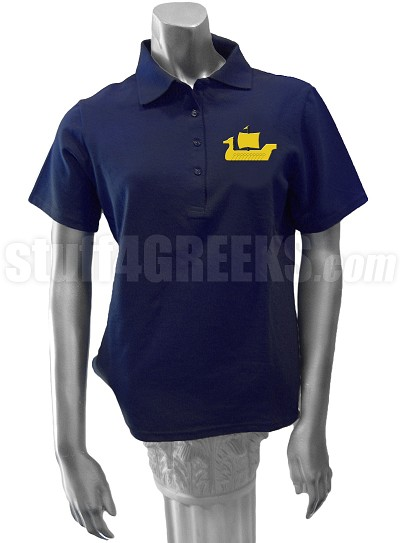 Alpha Kappa Psi Galley Polo