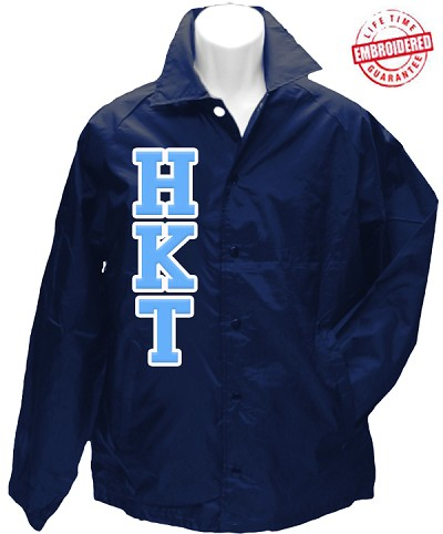 Nu Direction HKT Jacket