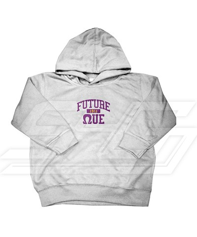 Future Que Hoodie