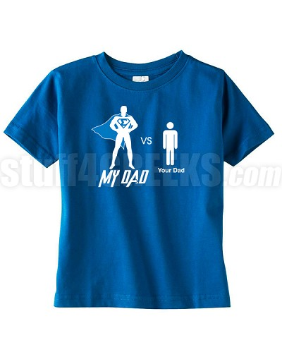 "Kids Sigma ""My Dad vs Your Dad"" T-Shirt for Kids"