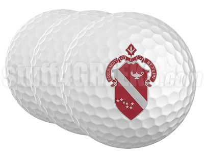 Alpha Phi Golf Balls (Set of 150)