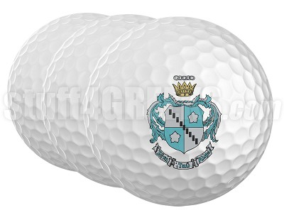 Zeta Tau Alpha Golf Balls (Set of 150)