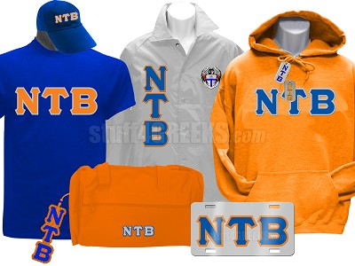 Nu Tau Beta Neo Package
