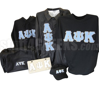Alpha Psi Kappa Neo Package