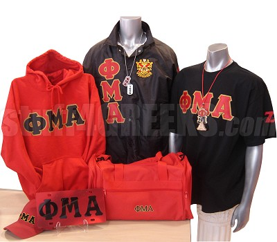 Phi Mu Alpha Neo Package