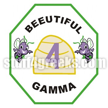 Beeutiful Gamma Icon
