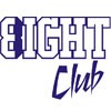 8/Eight Club Patch