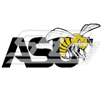 ASU Hornets Patch