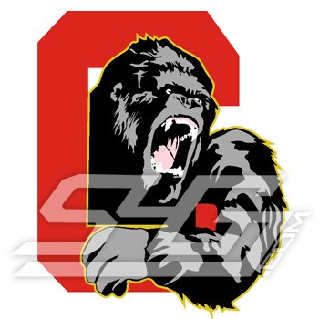 Cornell Ape Patch