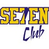 7/Seven Club Patch