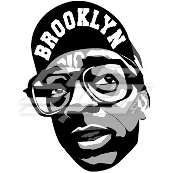 Spike Lee Patch